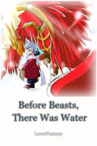 Beastswater cover